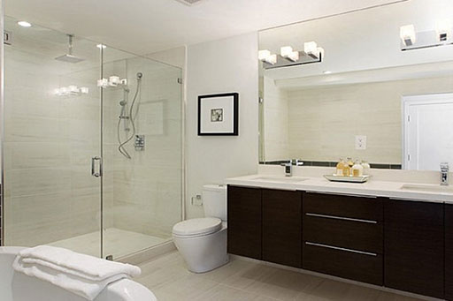 Bathroom Electrics