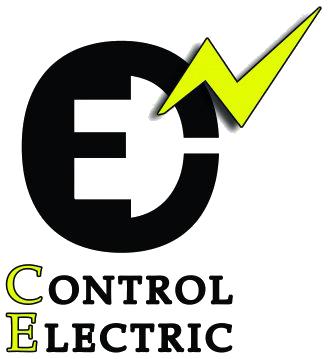 Control Electric Company Logo